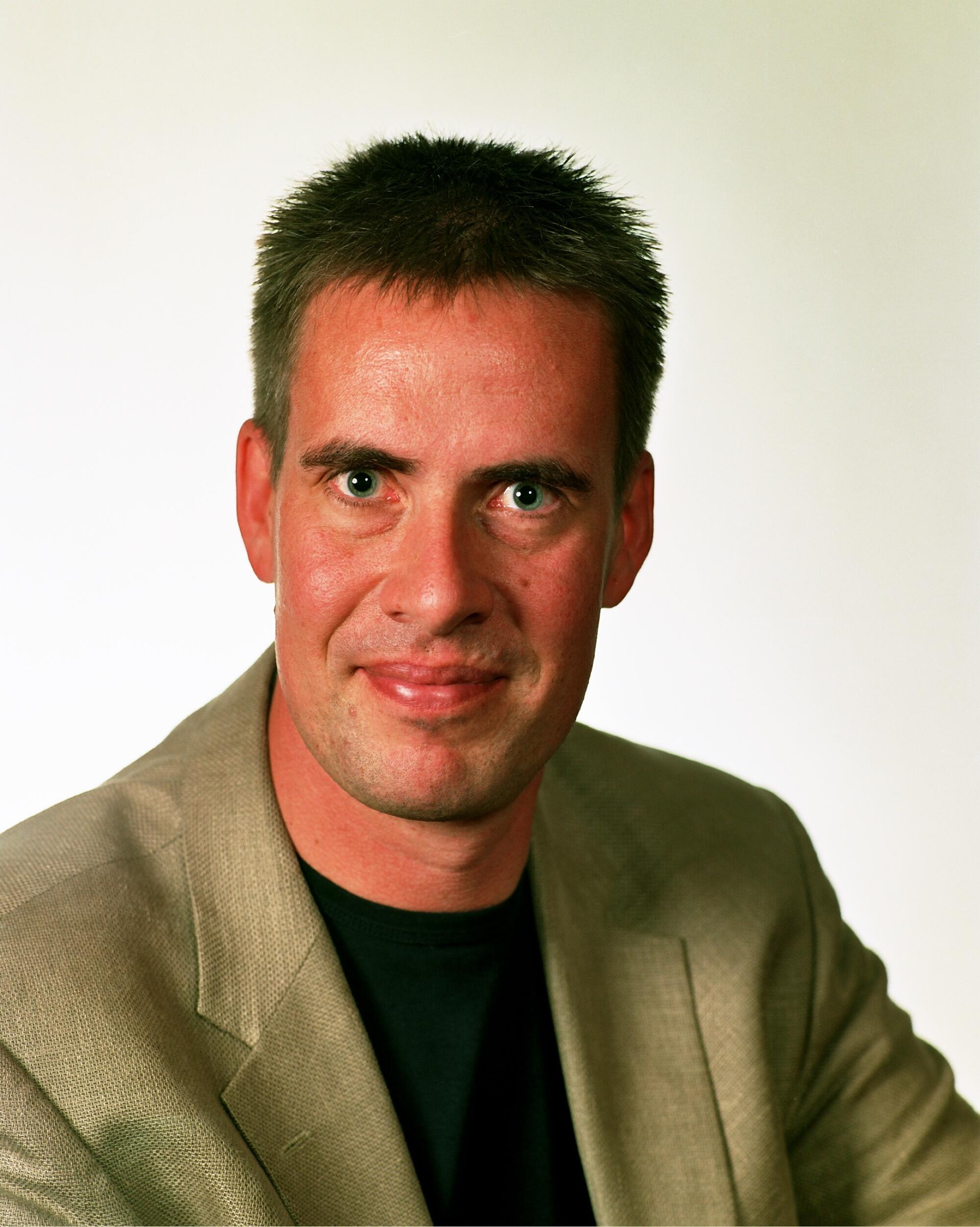 Navnet var ikke længere dækkende pointerer Jan Lund Pedersen. #28260E