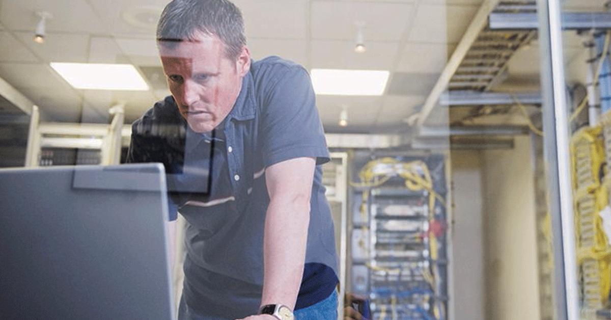 Johnny Hansen fra Schneider Electric giver gode råd til bedre performance på din bygningsautomatik