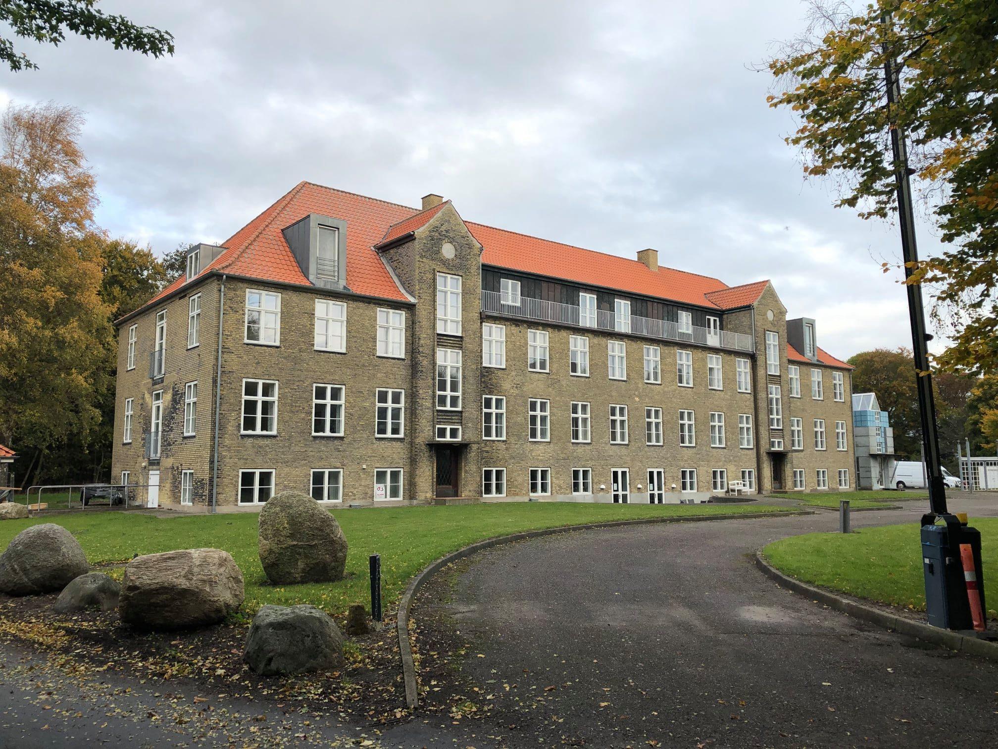 AVNØ Højskole
