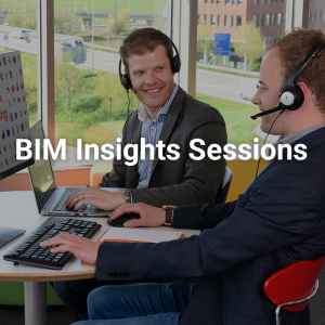 MC BIM Insights Sessions webinar series