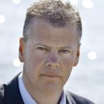 Jesper Faurholdt forlader Saint Gobain Distribution