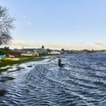 Syv projekter får støtte til at vise nye veje til klimatilpasning