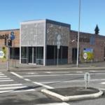 Næstved får ny Sanistål-butik