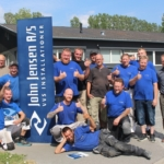 John Jensen VVS A/S køber blikkenslagerfirma