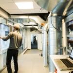 Energieffektivisering et hovedtema i kursusprogram