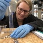 Ozon kan rense forurenet vand