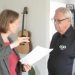 Vil dokumentere, hvor meget radonniveauet kan sænkes med ventilation