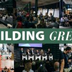 Building Green rykker til Tyskland i 2020. udstil dine bæredygtige produkter