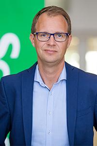Flemming Hansen fra Schneider Electric