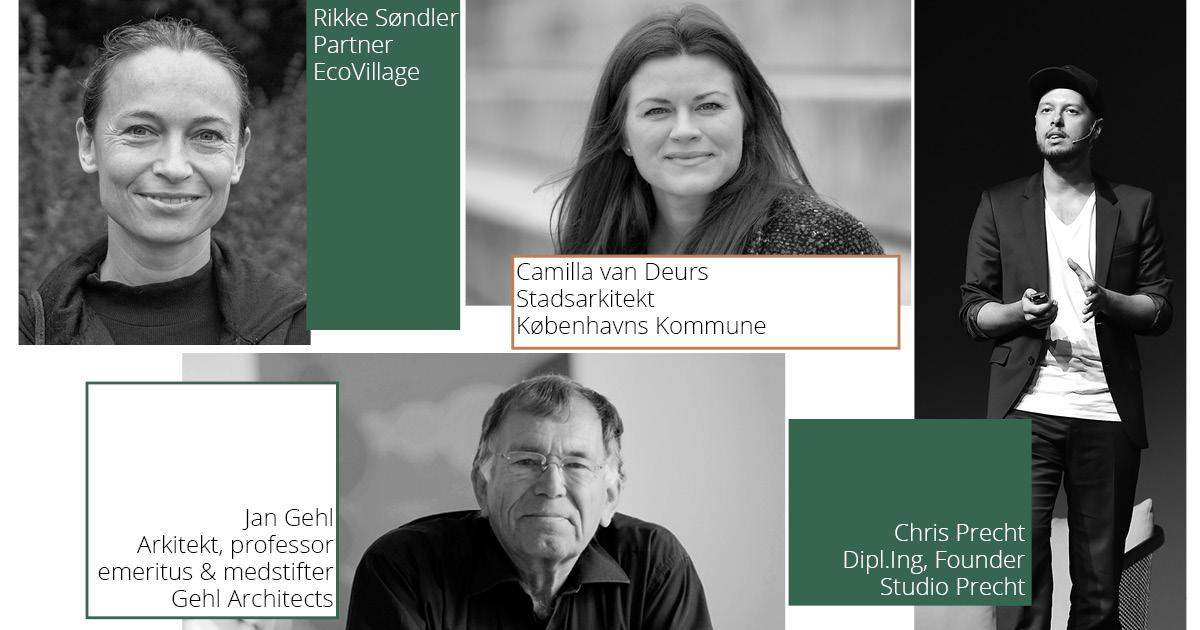 Building Green sætter fokus på bæredygtige fællesskaber og har over 130 talere på progammet.. Se keynotes på dag 1 her.