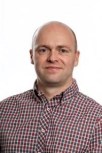 Klaus Kjær er ny salgschef hos Genvex.