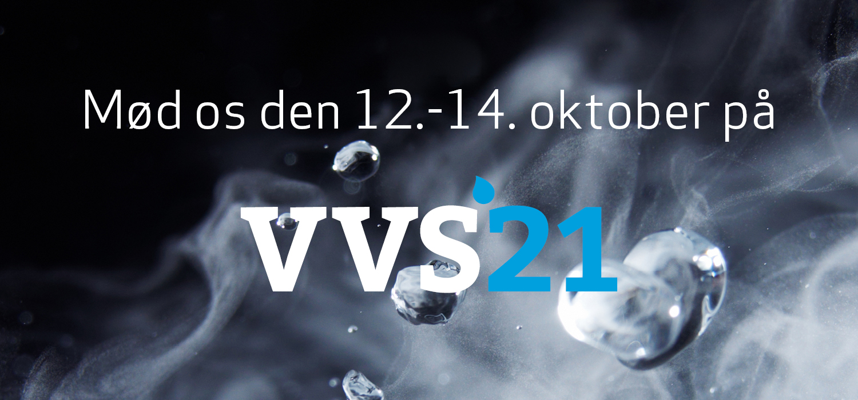 Mød os på VVS'21