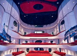 Musikkens Hus i Aalborg