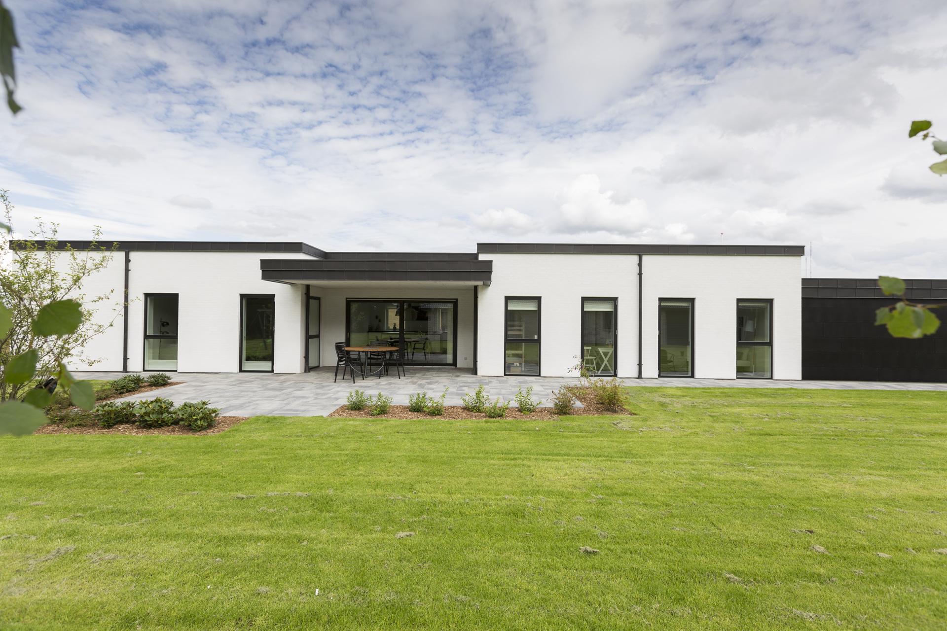 Energioptimering af bolig