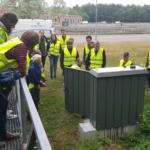 Kursus styrker samarbejde mellem vandsektoren og DTU