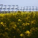 Ny dansk solvarmeteknologi ser dagens lys på Møn
