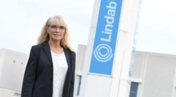 Lindab er en af Danmarks bedste arbejdspladser