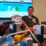 Ny webshop vil spild til livs – starter med nye VVS- og elvarer