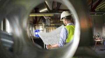 Kanalsystemer med Eurovent-certificering i topklasse