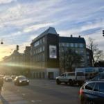 Grønne gavle flytter ind på Frederiksberg