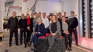 Teamet hos ACO Nordic kan glæde sig over et godt resultat i 2016.