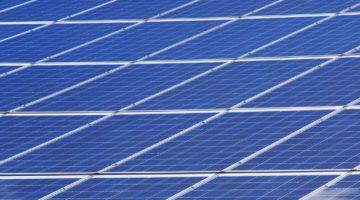 Endnu et politisk indgreb mod solceller