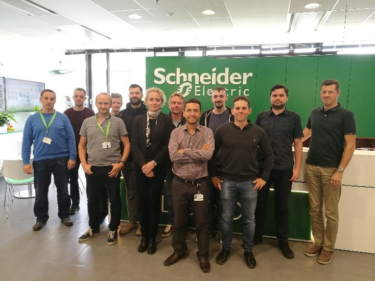 De første danske virksomheder er nu blevet certificerede EcoXperts